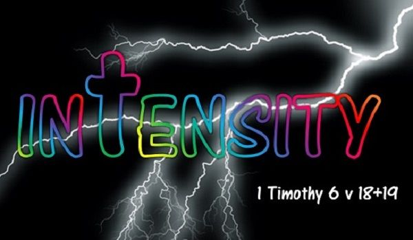 Intensity Logo