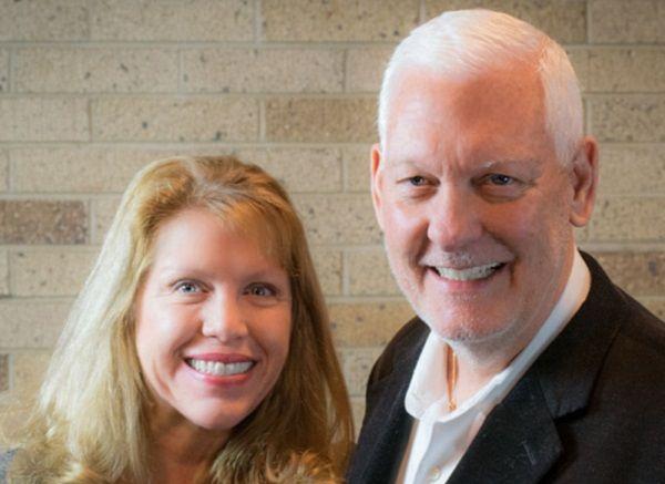 Pastors Stephen & Diane Sumrall