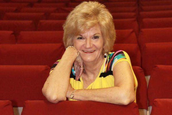 Dr Valerie DePastino